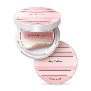 Etude House Any Cushion All day Perfect New SPF50+ PA+++ 14g