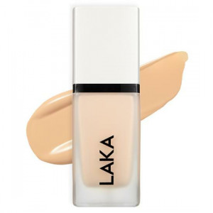 LAKA Thin Stealer UV Foundation 30ml