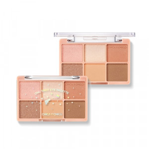 ChicaYChico One Shot Eye Palette [New Color] 9g