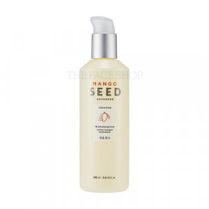 The Face Shop Mango Seed Radiance Toner 160ml