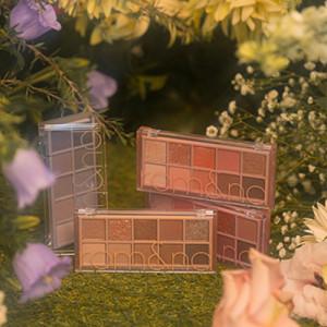 Rom&nd Better Than Palette [The Secret Garden]