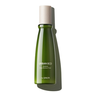 The Saem Urban Eco Harakeke Deep Moisture Toner 150ml