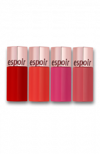 espoir Couture Lip Tint Shine Mini 3ml