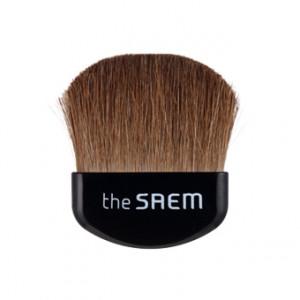 The Saem Mini blusher brush 1EA
