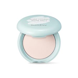 Innisfree [Little Princess LTD] Pore Cover Selfie Pact 9.5g