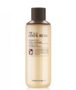 TONYMOLY The Tan Tan Lentil Bean Moisture Skin 180ml
