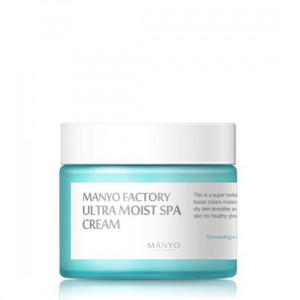 Manyo Factory Ultra Moist Spa Cream 75ml
