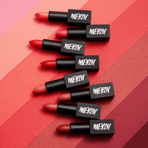 MERZY The First Lipstick Me Series 3.5g