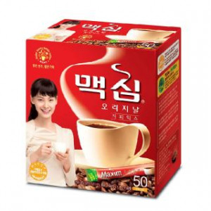[Coffee Mix] Dongseo Maxim Original Mix 11.8g x 50T