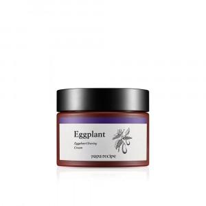 Paparecipe Eggplant Clearing Cream 50ml