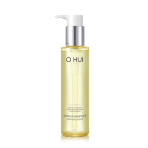 OHUI Miracle Moisture Cleansing Liquid 150ml