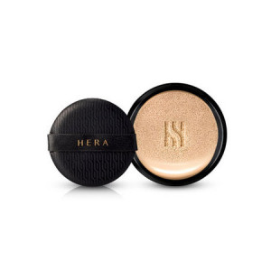 HERA Black Cushion 15g SPF34 PA++ [Refill]