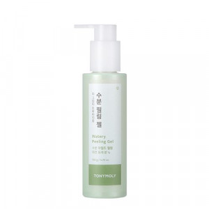TONYMOLY The Green Tea True Biome Watery Peeling Gel 150ml