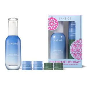 Laneige [Celebrate Holiday] Water Bank Moisture Essence Set 70ml