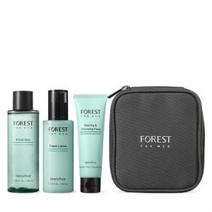 Innisfree Forest For Men Fresh Skincare 2 items Set
