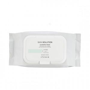 It's Skin Skin Solution Cleansing Tissue 50pcs/230ml
