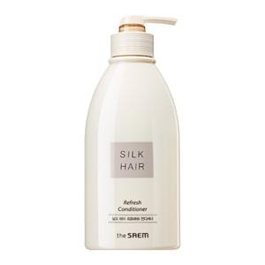 THE SAEM Silk Hair Refresh Conditioner 320ml