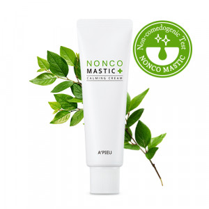 APIEU Nanco Mastic Calming Cream 50ml