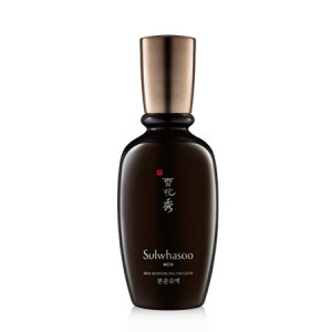 [E] SULWHASOO MEN Skin Reinforcing Emulsion 90ml [No Box]