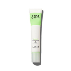 The Saem Power Spot Centella Cream 40ml