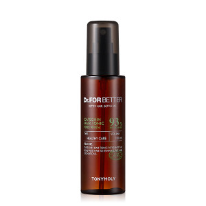 TONYMOLY Dr.For Better Catechin Hair Tonic 100ml