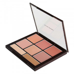 Nature Republic Pro Touch Blusher Palette 34g