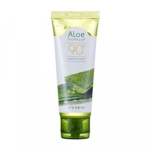 [C] It's Skin Aloe Soothing Gel 90% 75ml