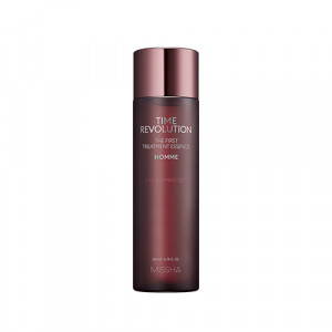 Missha Time Revolution Homme The First Treatment Essence 200ml