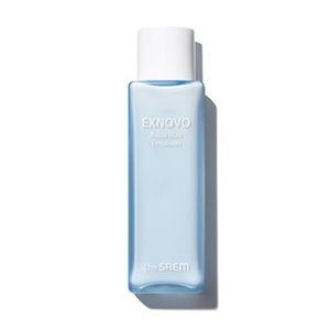 THE SAEM Exnovo Aqua Max Emulsion 120m