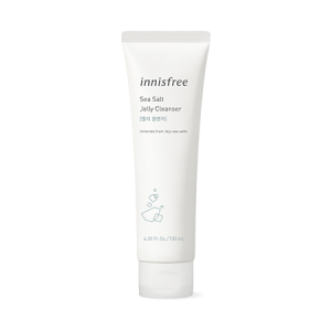 Innisfree Sea Salt Jelly Cleanser 130ml