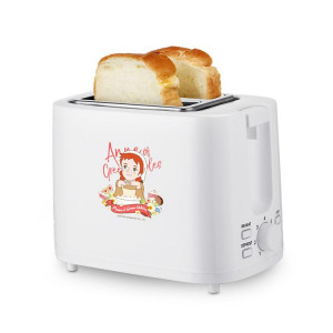 LOBS X Anne of Green Gables Pop Up Toaster