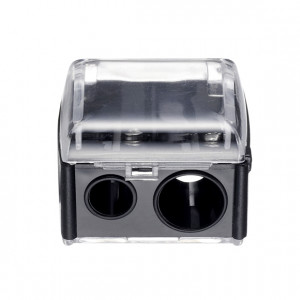 It's Skin Dual Pencil Sharpener 1ea