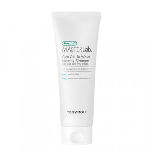TONYMOLY Derma Master Lab. Gel to Water Morning Cleanser 185ml