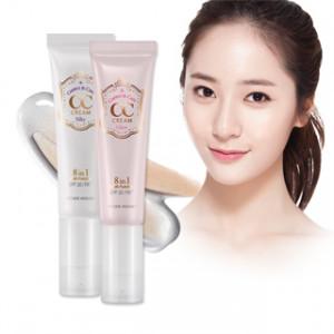 Etude House CC Cream (SPF30/PA++) 35g