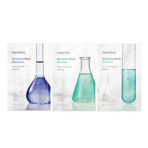 Innisfree Skin Clinic Mask (New) 20ml