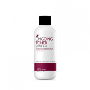 2SOL Ongoing Toner 200ml