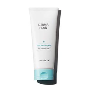The Saem Derma Plan Zero Soothing Gel 200ml