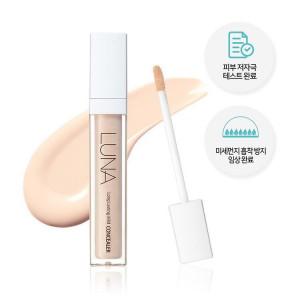 LUNA  Long Lasting Mild Cover Concealer 7.5g