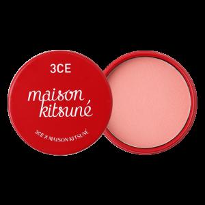 STYLENANDA 3CE Maison Kitsune Soft Cheek 9g