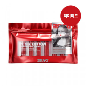 MISSHA [Red Edition] Dare Rouge To Go Kit 7.2g