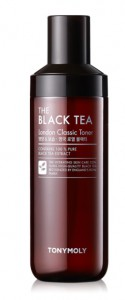 TONYMOLY The Black Tea London Classic Toner 180ml