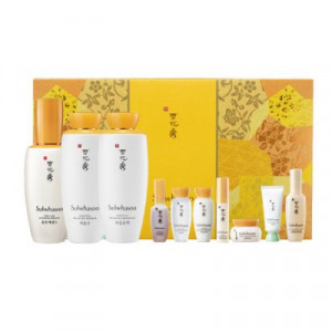 SULWHASOO First Care Activating Serum EX Set