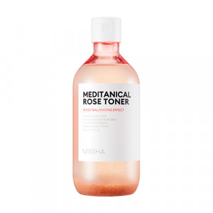 MISSHA Meditanical Toner 305ml