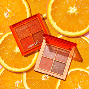Innisfree Orange Edition Jewel Glow Topper 5.2g