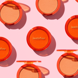Innisfree Orange Edition Juicy Jelly Blusher 3.7g