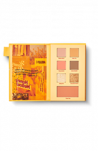 espoir 2020 S/S Look Book Honey Mellow 8.7g