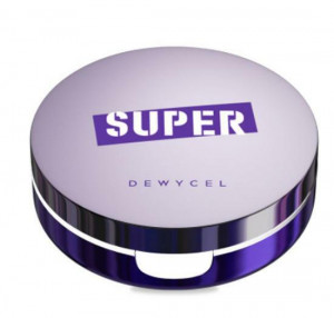 Dewycell Super Cover Cushion SPF50+ PA+++ 15g
