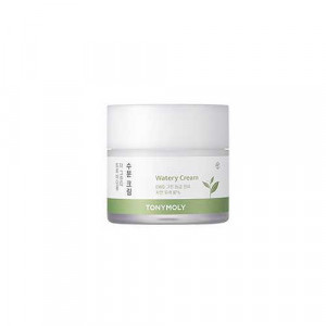 TONYMOLY The Green Tea True Biome Watery Cream 80ml