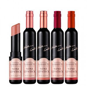 LABIOTTE Chateau Labiotte Wine Lip Stick [Fitting] 3.5g