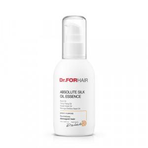 Dr.FORHAIR Absolute Silk Oil Essence 100ml